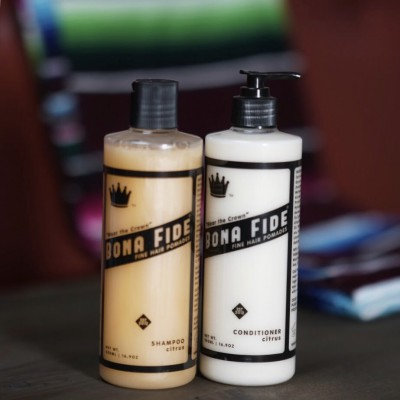 Dầu xả Bona Fide Conditioner