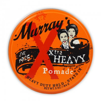 Murray's X Heavy Pomade