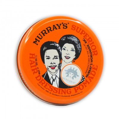 Murray's Superior Pomade 30gram