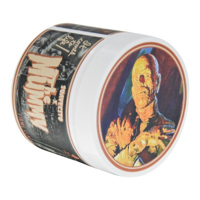 Suavecito X The Mummy Clay Pomade