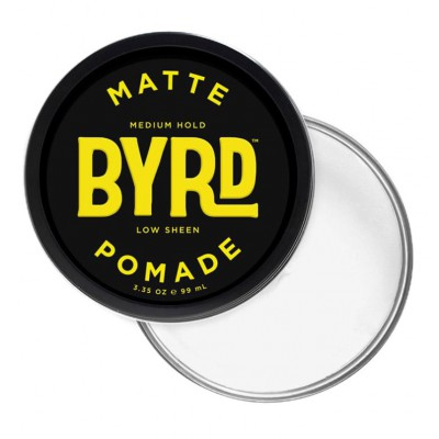 Byrd Hair Matte Pomade