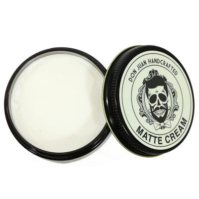 Don Juan Matte Cream Pomade