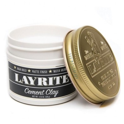 Lay Rite Cement Clay