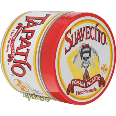 Suavecito x Tapatio Original Hold Pomade