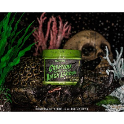 Suavecito The Black Lagoon Matte Pomade