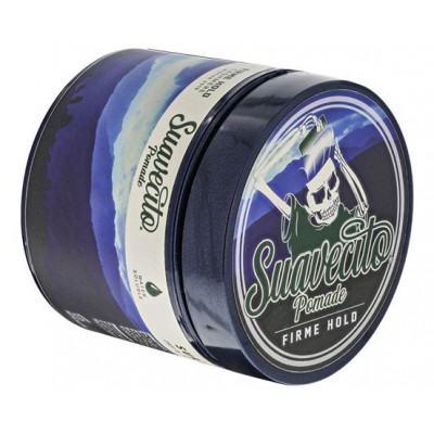 Suavecito Firme Hold Winter