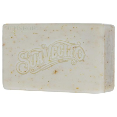 Suavecito Body Soap Whiskey Bar