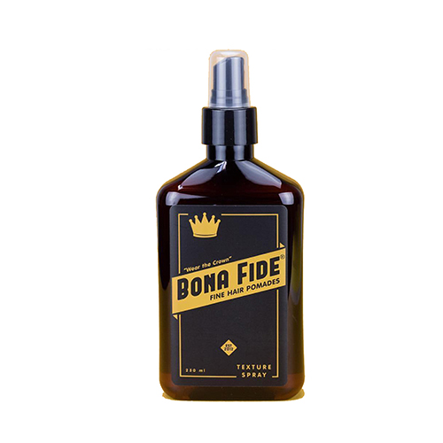 Bona Fide Texture Spray Prestyling