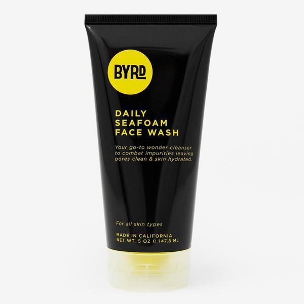 Sữa rửa mặt Byrd Daily Face Wash