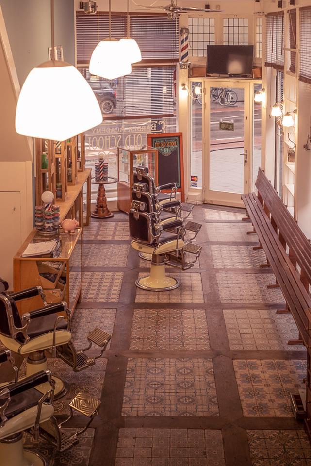 Schorem Barbershop
