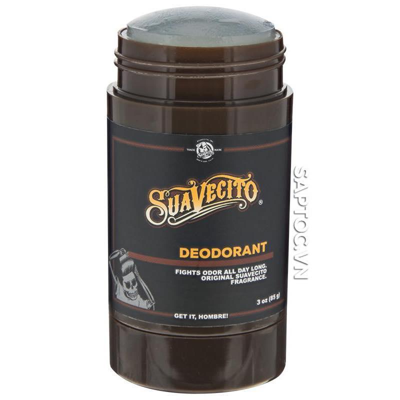 Lăn khử mùi Suavecito OG Deodorant