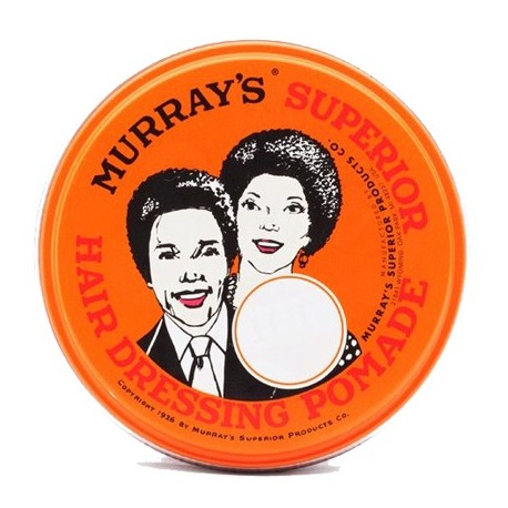 Pomade gốc dầu Murray's Superior