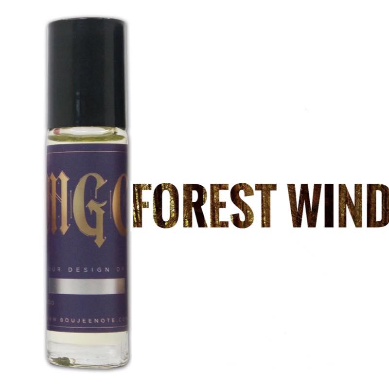 Nước hoa nam MGC Forest Wind
