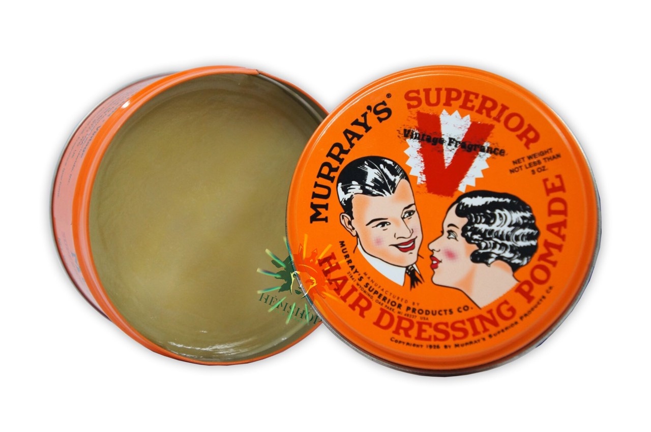 Murray's Vintage Pomade