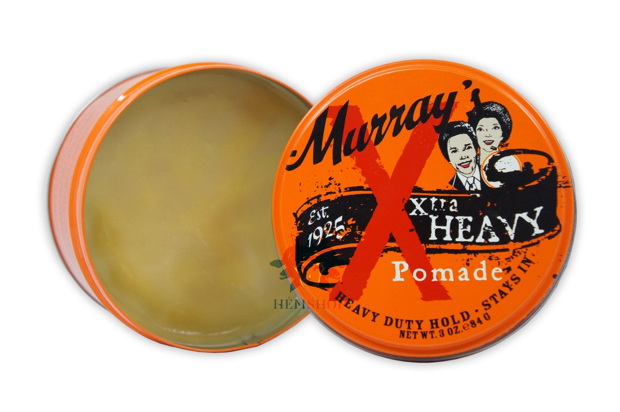 Sáp vuốt tóc Murray's X Heavy Pomade