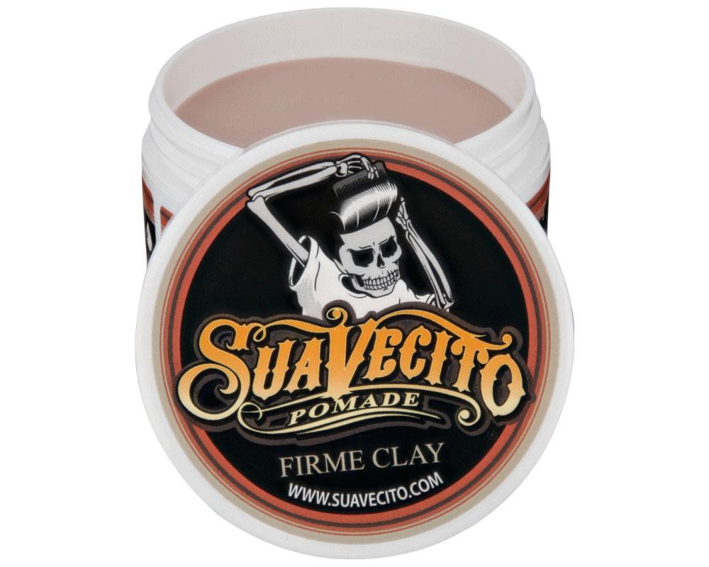 Suavecito Clay Pomade