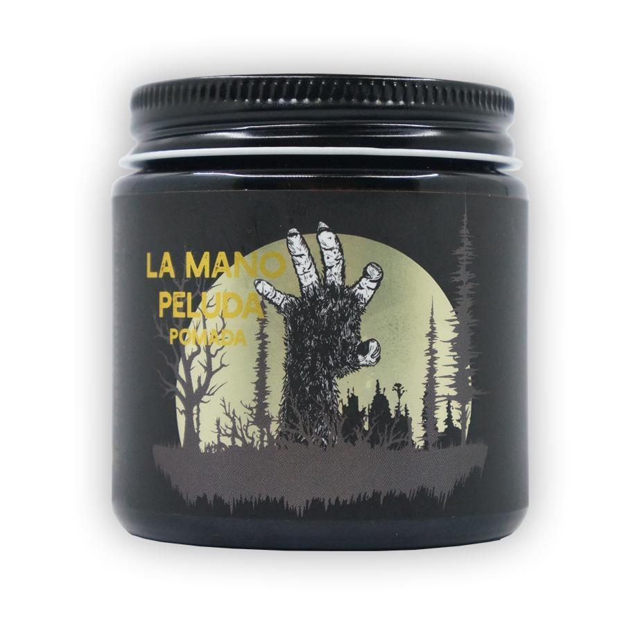 Sáp vuốt tóc La Mano Cream Pomade