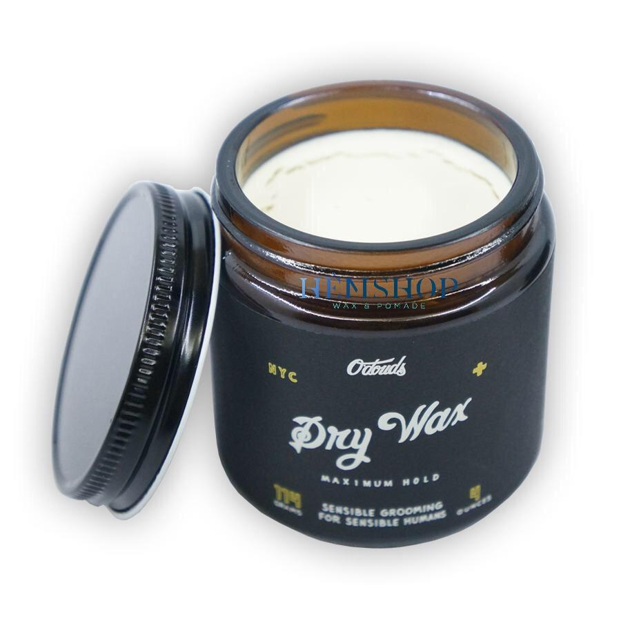 Sáp vuốt tóc Dry Wax O'douds Pomade
