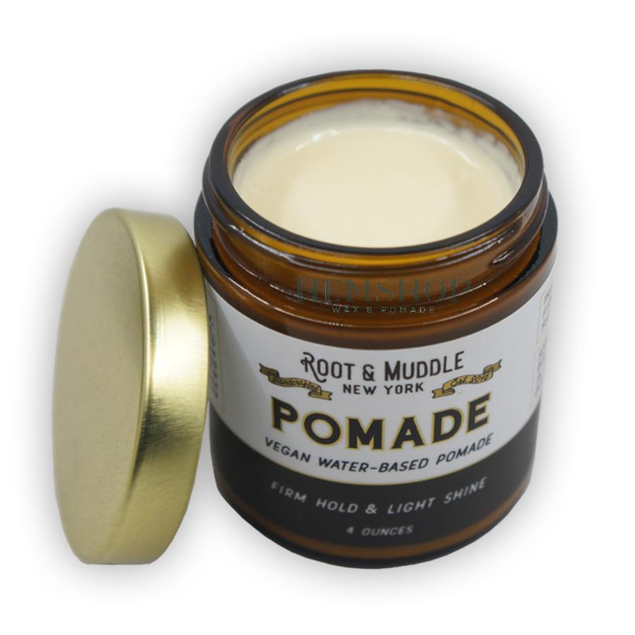Sáp vuốt tóc Root and Muddle Pomade