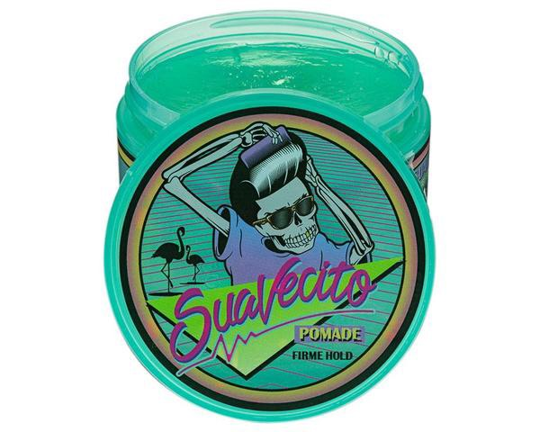 suavecito firme hold summer pomade