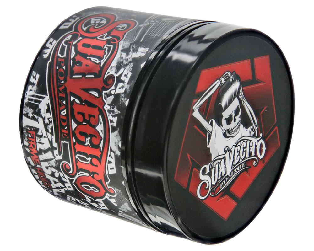 Suavecito Pomade Firme Hold X Tribal