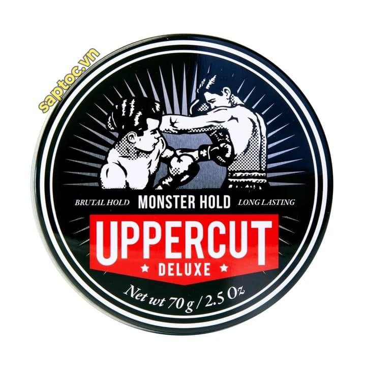 uppercut monster hold pomade