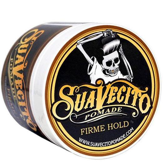 Suavecito Pomade Firme Strong Hold