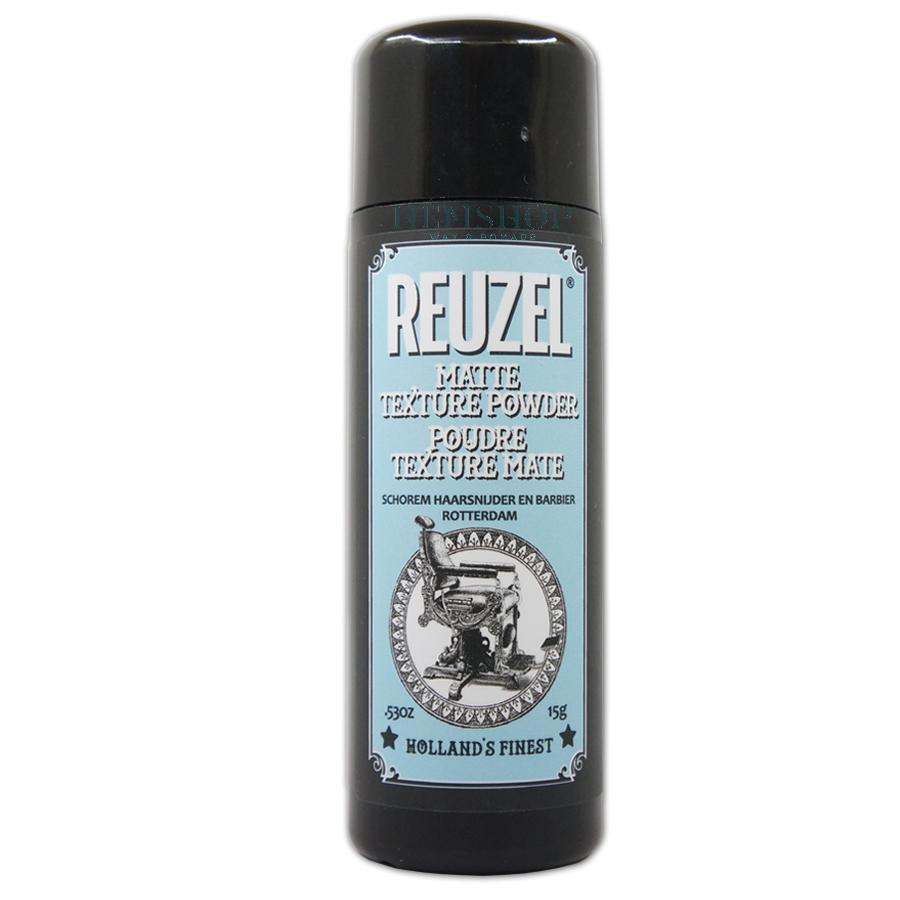 Bột tạo phồng Reuzel Matte Texture Powder